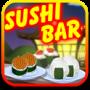 寿司チェーン店(Sushi Bar)