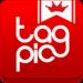 tagpic(写真+ラベル)