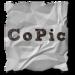 Copic(カメラや写真でスタンプ作成)