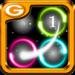 ナンバーゾーン | 美しいデザインと効果音に癒される☆Appstoreで総合1位を獲得した新感覚のパズルゲームアプリ!