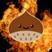 火中天津甘栗拾い | 火中で飛んでくる栗をひたすらカゴへ!秋にぴったりの栗拾いゲームアプリ☆