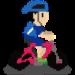 Bicycle World | 自転車世界一周の旅!Facebookユーザー同士で競える障害物競走ゲーム!