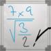 MyScript Calculator | 書いた式を認識して計算してくれる画期的な計算機アプリ!