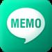 LINE風メモ | LINEのような感覚で手軽にメモが残せるメモ帳アプリ♪