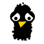 クレイジー鳥(Crazy Bird)