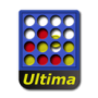 Ultima 4 in a Row (重力付き四目並べ)
