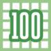 100マス貯金