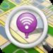 Wi-Fiチェッカー | 近くのWi-Fiスポットを素早くチェック☆Wi-Fiスポット専用の検索アプリ!