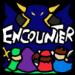 エンカウンター | 縦・横・斜めでコンボを狙え!マスに敷き詰められた兵士の組み合わせで攻撃するマッチゲーム